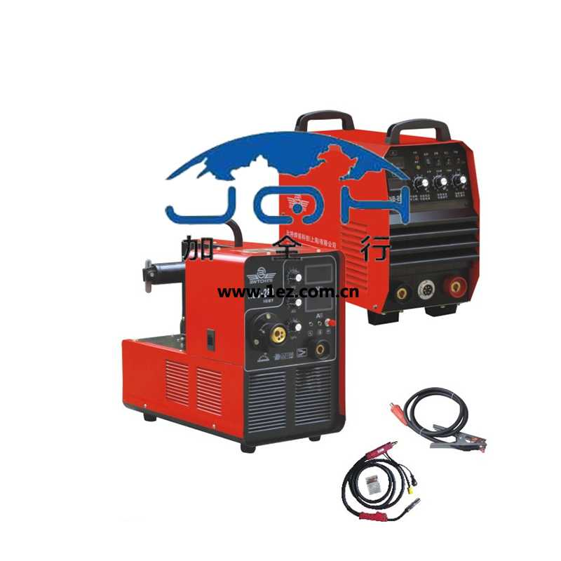 比特igbt逆变气保/手工两用焊机 nb-350e nb-500e