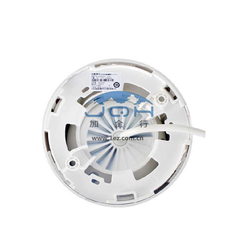 海康 半球型网络摄像机带poe ds-2cd1303-i