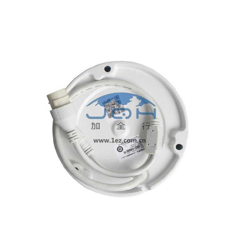 海康 半球型网络摄像机带poe ds-2cd3112-i