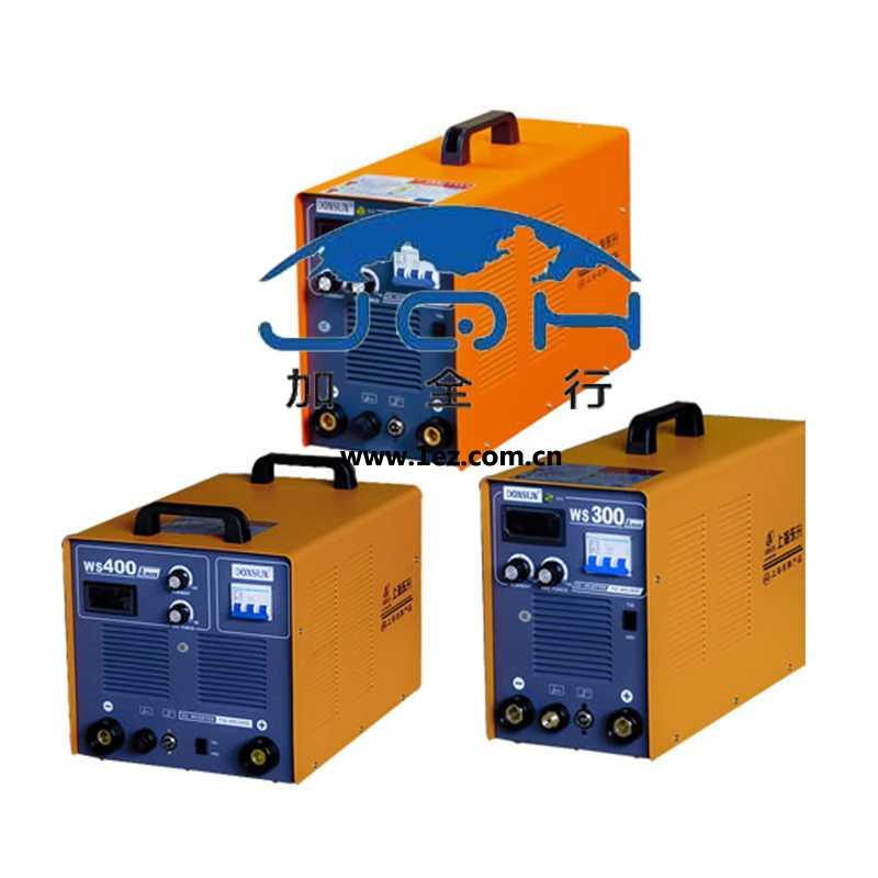 正品保证 东升 逆变式交直流氩弧焊机 wse-315